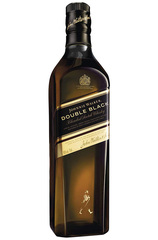 Johnnie Walker Double Black 700ml bottle