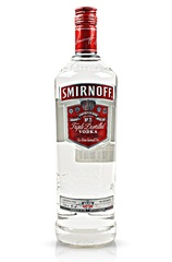 Smirnoff No. 21 750ml bottle