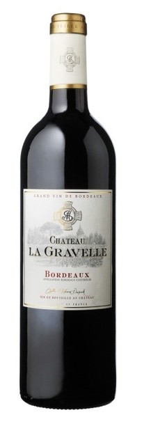 Chateau La Gravelle Bordeaux Red