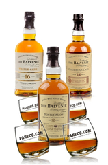 Balvenie 16 Year Triple Cask
