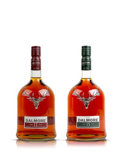 Dalmore Good Luck Duo