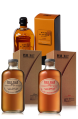 Jolly St Nikka Whisky Trio bundle
