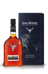 The Dalmore King Alexander III Bottle with box
