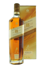Johnnie Walker Platinum 18 Year