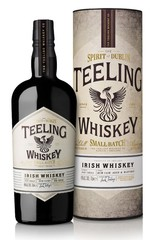 Teeling Small Batch 700ml Bottle with box