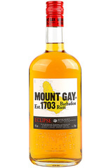 Mount Gay Eclipse bottle