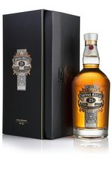 Chivas Regal 25 Year w/Gift Box