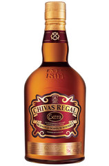 Chivas Regal Extra 750ml bottle