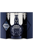 Chivas Regal Royal Salute Diamond Jubilee 21 Year bottle in box