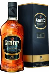 Grants Select Reserve 750ml w/Gift Box