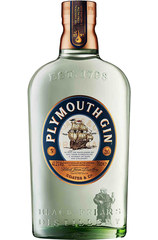 Plymouth Gin Original 1L