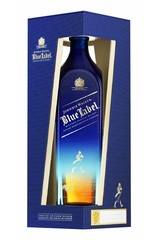 Johnnie Walker Blue Label Karmen Line Limited Edition 1L w/Gift Box