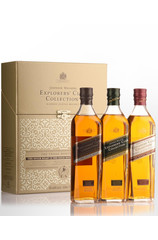 Johnnie Walker Explorers Club Collection w/Gift Box