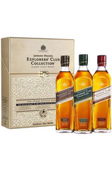 Johnnie Walker Explorers Club Collection Gift pack