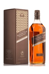 Johnnie Walker Explorers Club The Spice Road bottle and box