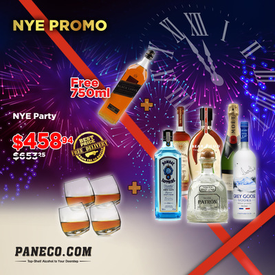 Nye party package1