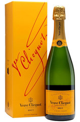 Veuve Clicquot Ponsardin Yellow Label Brut