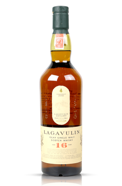 Lagavulin 16 Year 700ml w/Gift Box