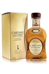Cardhu Gold Reserve 700ml w/Gift Box