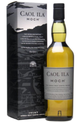 Caol Ila Moch Bottle and box