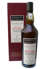 Glendullan 1995 13 Year Managers' Choice w/Gift Box