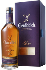 Glenfiddich 26 Year w/Gift Box