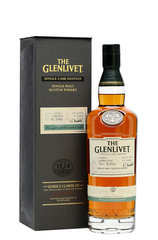 Glenlivet Tom A Voan Single Cask 19 Year Cask Strength bottle and box