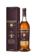 Glenmorangie The Duthac bottle and box