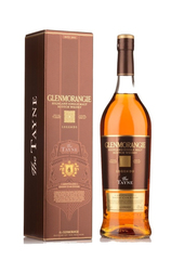 Glenmorangie The Tayne bottle and box
