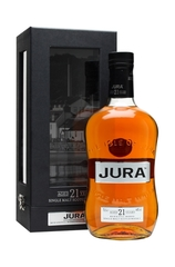 Isle of Jura 21 Year 700ml w/Gift Box