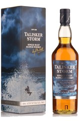 Talisker Storm 700ml w/Gift Box