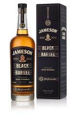 Jameson Black Barrel w/Gift Box