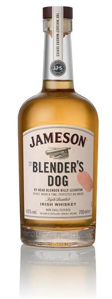 Jameson The Blender's Dog 700ml w/Gift Box 700ml