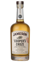 Jameson Cooper's Croze 700ml bottle