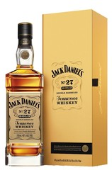 Jack Daniels No. 27 Gold 700ml w/Gift Box