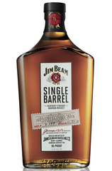 Jim Beam Single Barrel 750ml bottle