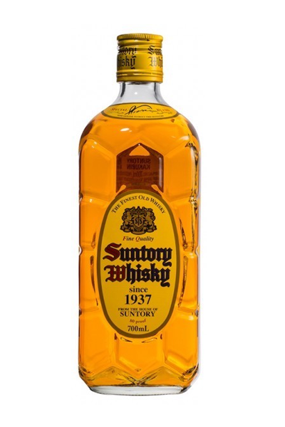 Suntory Kakubin 700ml bottle