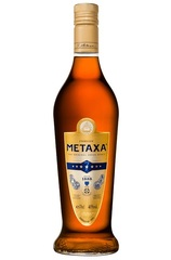 Metaxa 7 Star 700ml bottle
