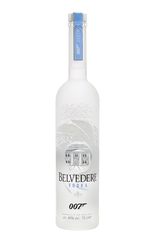 Belvedere 007 Limited Edition 700ml