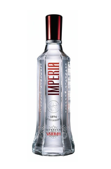 Russian Standard Imperia 750ml Bottle