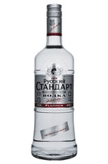Russian Standard Platinum 500ml bottle