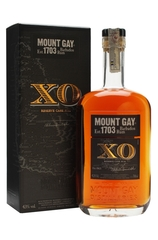 Mount Gay Extra Old 750ml bottle