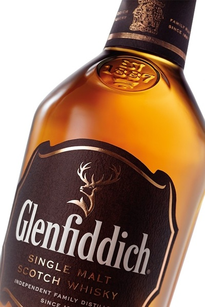 Glenfiddich 18 bottle mood