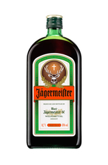 Jägermeister 1L bottle