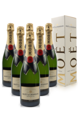 Moet & Chandon Imperial 6 Pack