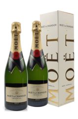Moet & Chandon Imperial Twin Pack