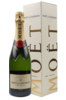Moet with box