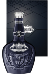 Chivas Regal Royal Salute Diamond Jubilee 21 Year w/Gift Box