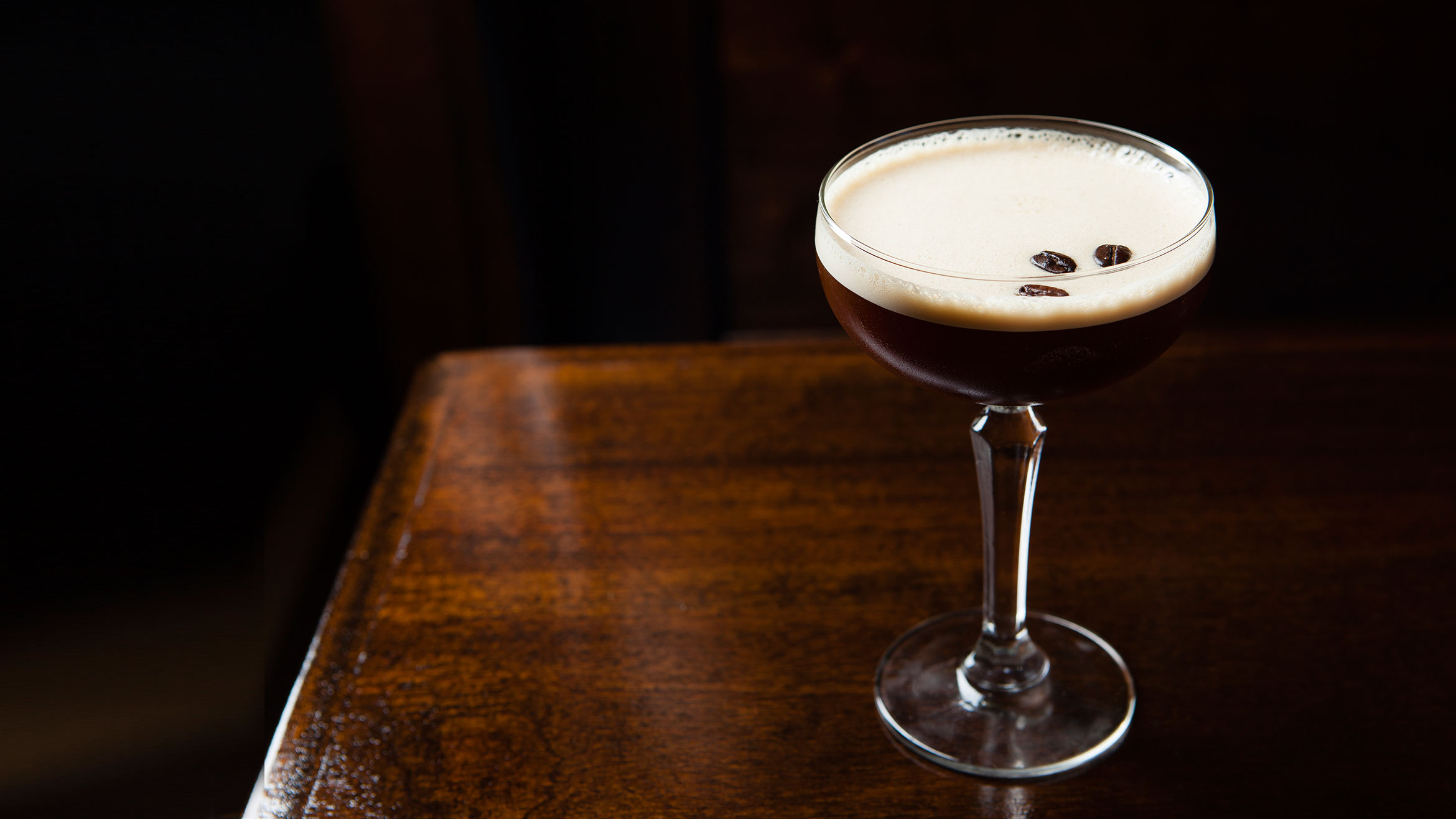 How to make Espresso Martini